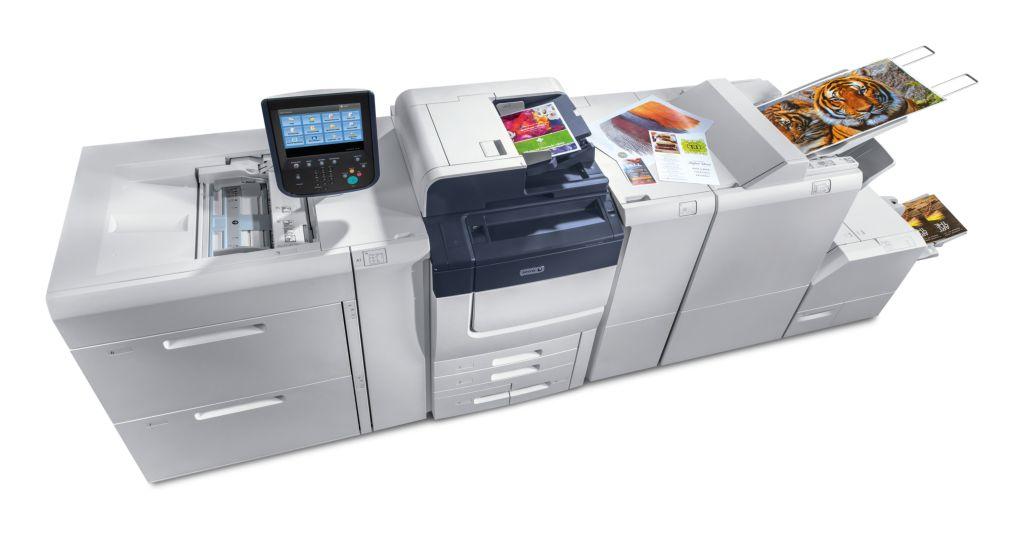 Xerox PrimeLink® C9065C9070