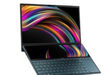Asus ZenBook Duo_UX481_10th Gen Core i7 with ScreenPad Plus