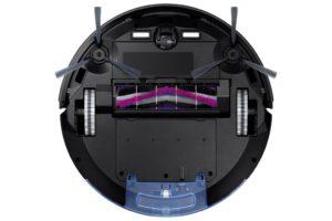 robotický vysávač Samsung PowerBot