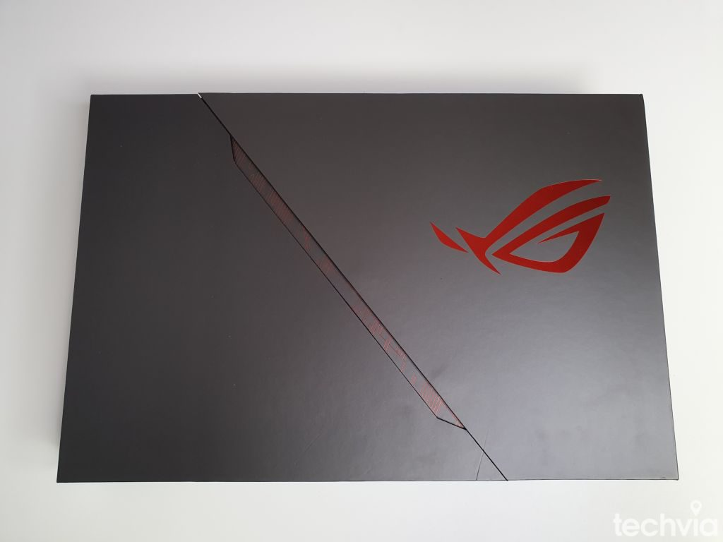 ASUS ROG Zephyrus G GA502