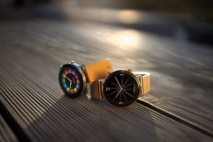 Huawei Watch GT 2 42mm