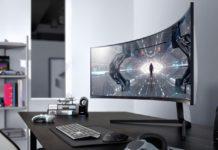 Samsung monitor Odyssey