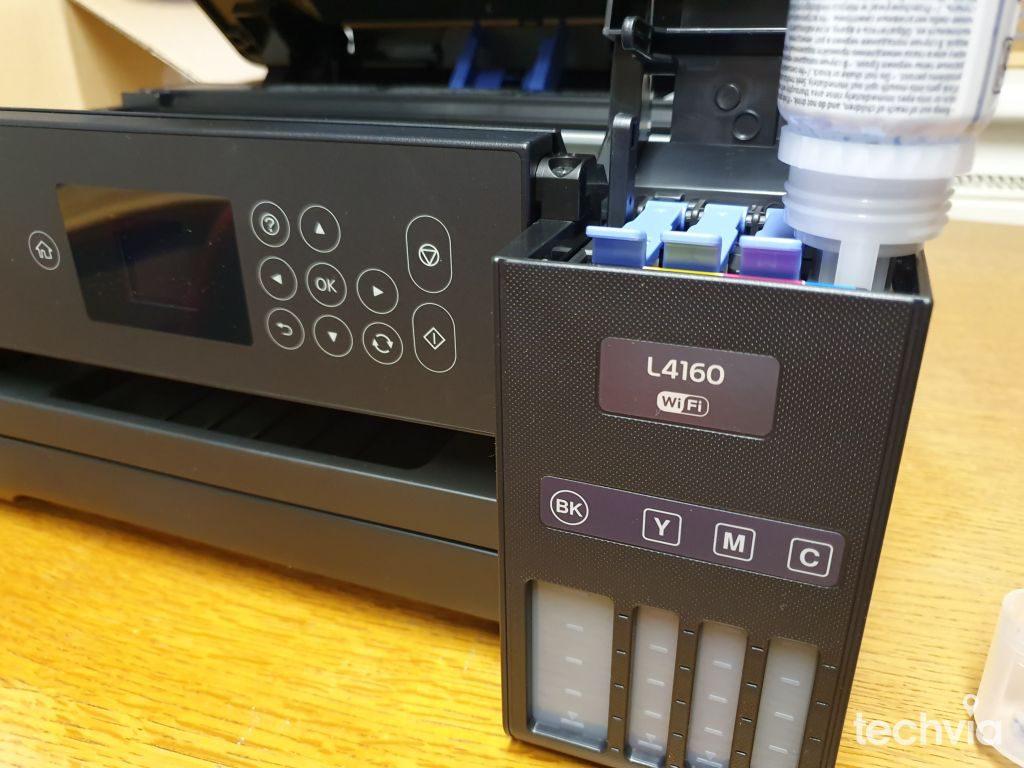 print EPSON L4160