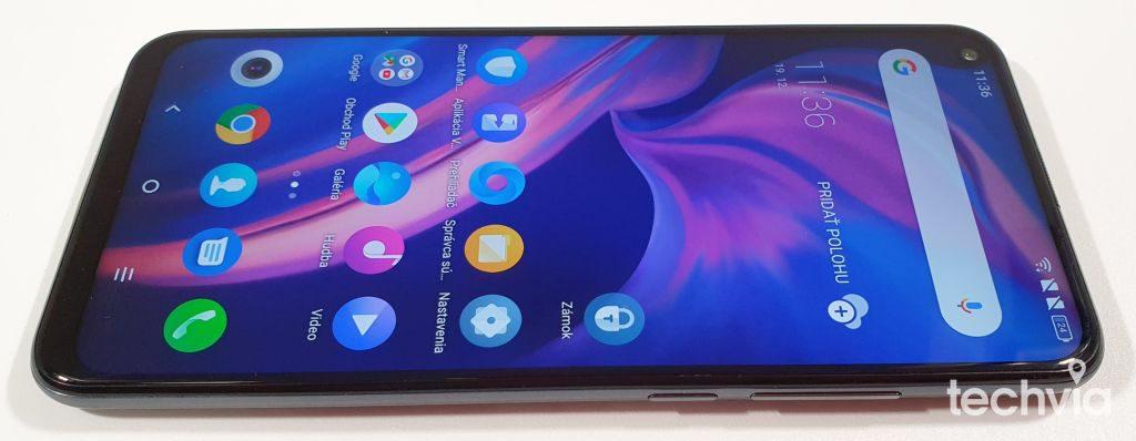 smartphone TCL PLEX