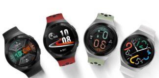 inteligentné hodinky HUAWEI WATCH GT 2e