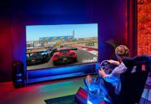 LG OLED TV ZX