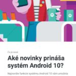 novinky android 10