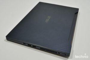notebook ASUS ProArt StudioBook