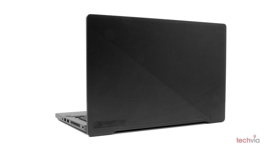 herný notebook ASUS ROG Zephyrus G14 GA401