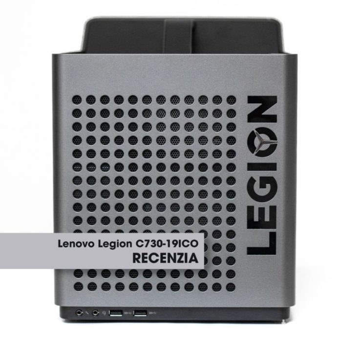 Lenovo Legion C730-19ICO