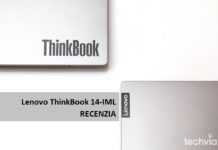 Lenovo ThinkBook 14-IML