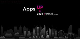 Huawei - AppsUp