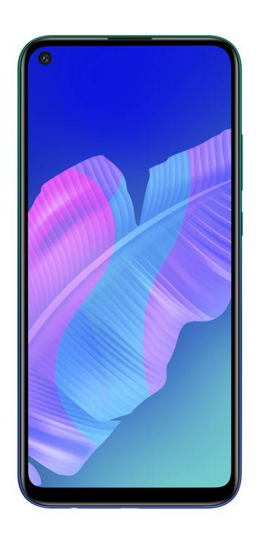 smartfón Huawei P40 lite E