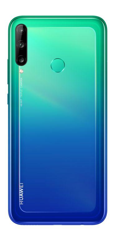 telefón Huawei P40 lite E