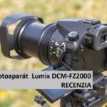 Lumix DCM-FZ2000