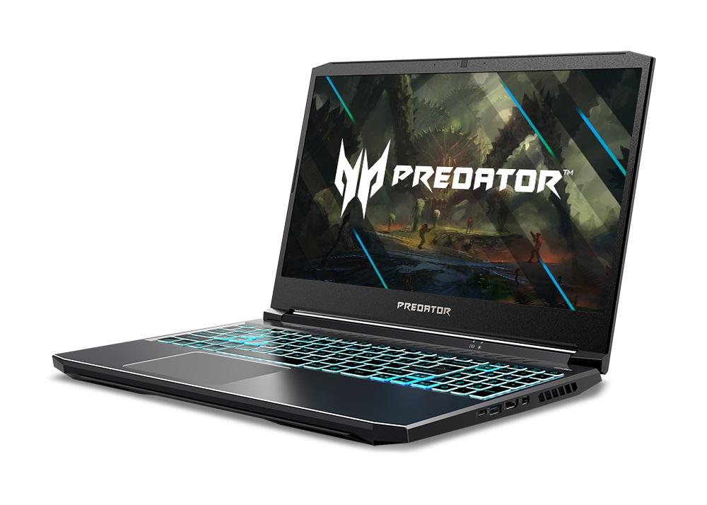Predator Helios300