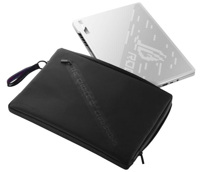 gaming notebook ROG Zephyrus G14 - GA401