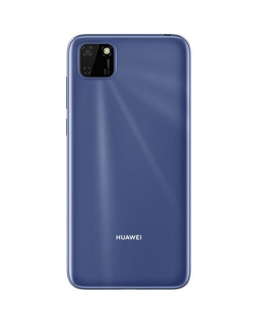 smartfón Huawei Y5p