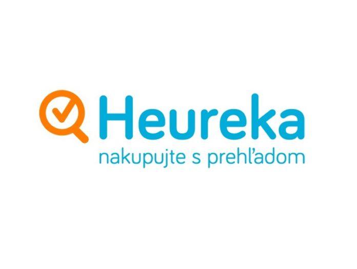 HEUREKA logo