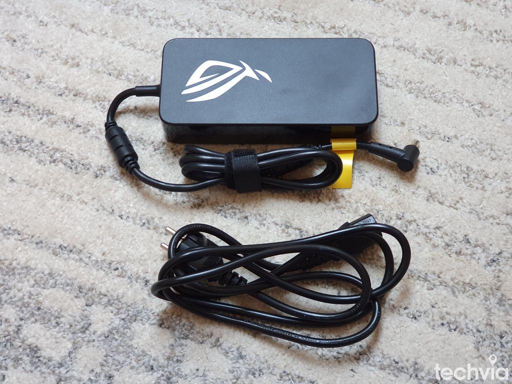 ROG Strix SCAR 17 – gaming laptop