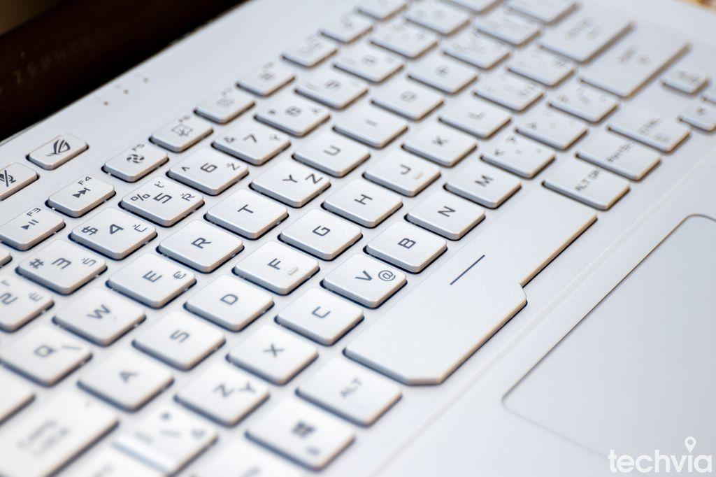 klávesnica notebook ROG Zephyrus GA401IU-HE021T