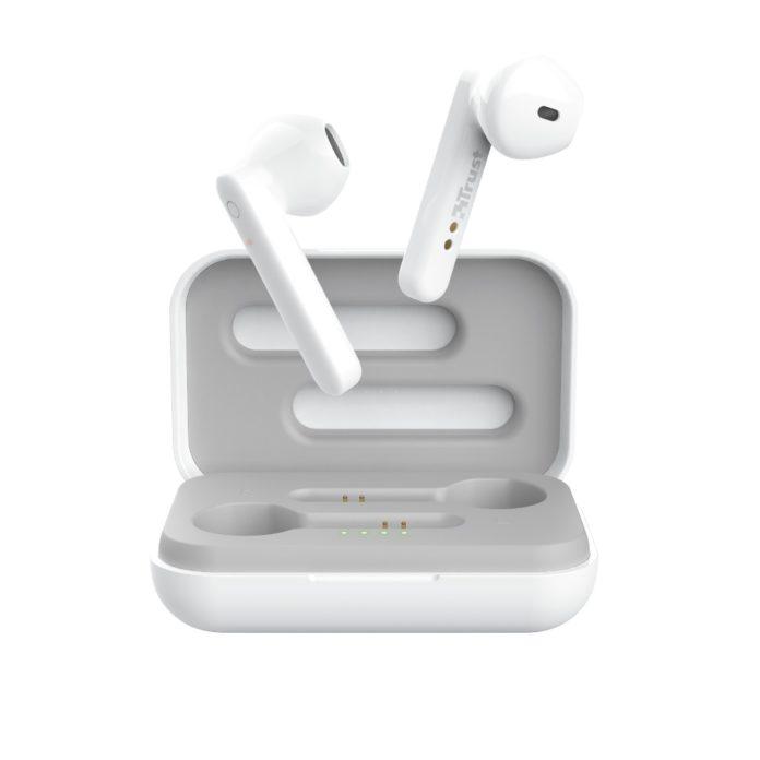 slúchadlá True Wireless