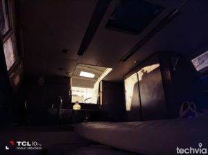 fotografia nasnímaná telefónom TCL 10 Pro