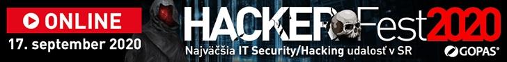 hackerfest 2020 SR
