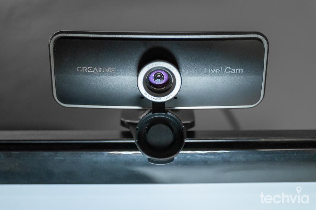 webkamera Creative Live! Cam Sync 1080p