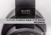 Creative Super X-FI Gamer