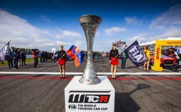 WTCR FIA