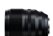 objektív FUJINON XF50mmF1.0 R WR