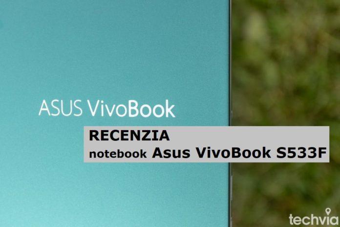 Asus VivoBook S533F