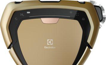 robotický vysávač Electrolux Pure i9.2