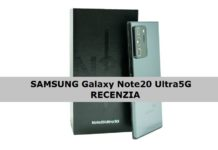 SAMSUNG Galaxy Note20 Ultra5G