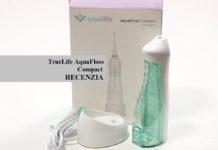 TrueLife AquaFloss Compact