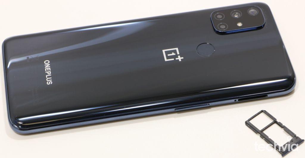 mobilný telefón OnePlus NORD N10 5G