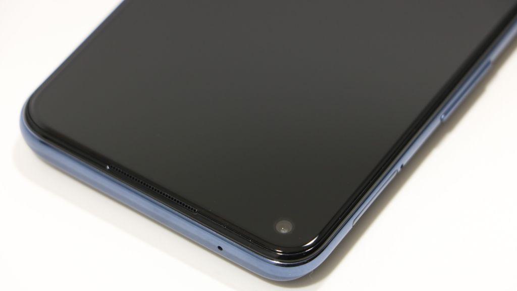 Selfie – Predný fotoaparát OnePlus NORD N10 5G