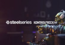 SteelSeries KontrolFreek
