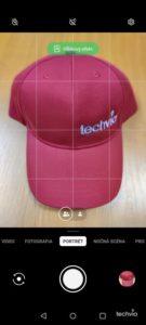 selfie foto OnePlus 8T