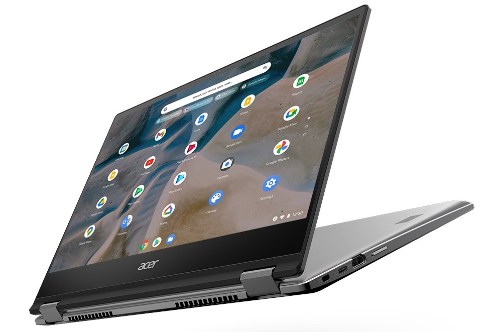 Acer Chromebook Enterprise Spin 514