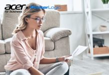 Acer+PrinterLogic