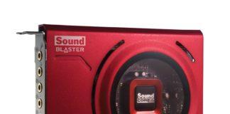 Sound Blaster Z SE