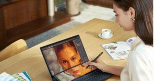 ZenBook Pro Duo-UX482
