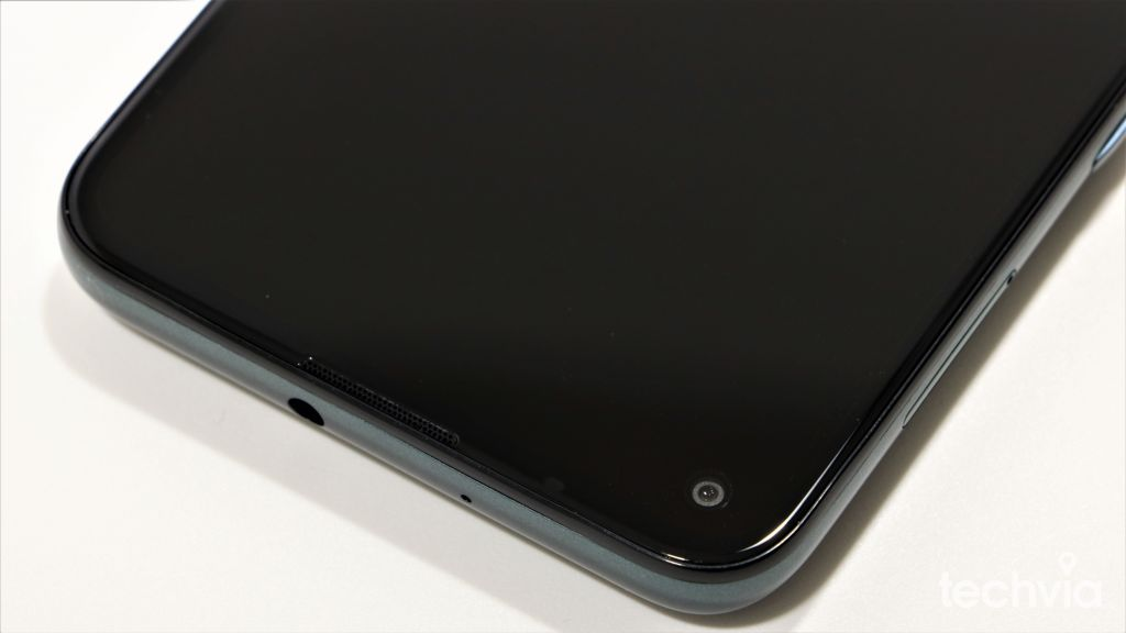 selfie fotoaparát moto G9 POWER