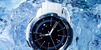 outdoorové hodinky HONOR Watch GS Pro