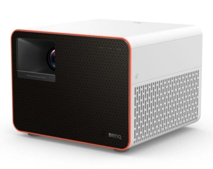 LED projektor BenQ X1300i