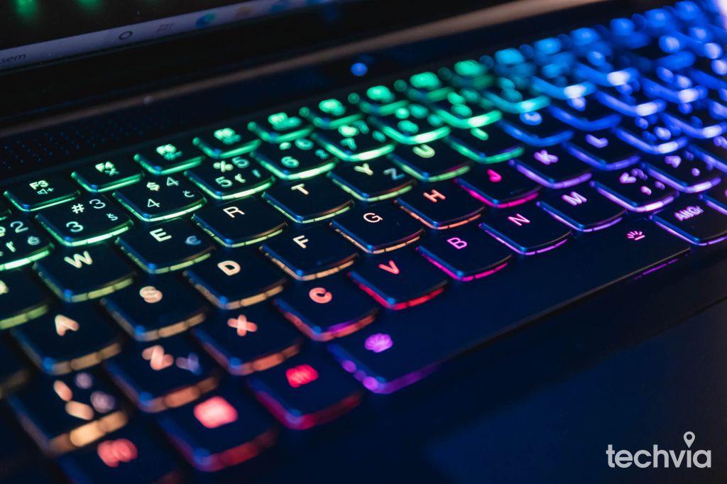 klávesnica Lenovo Legion 7 15IMHg05