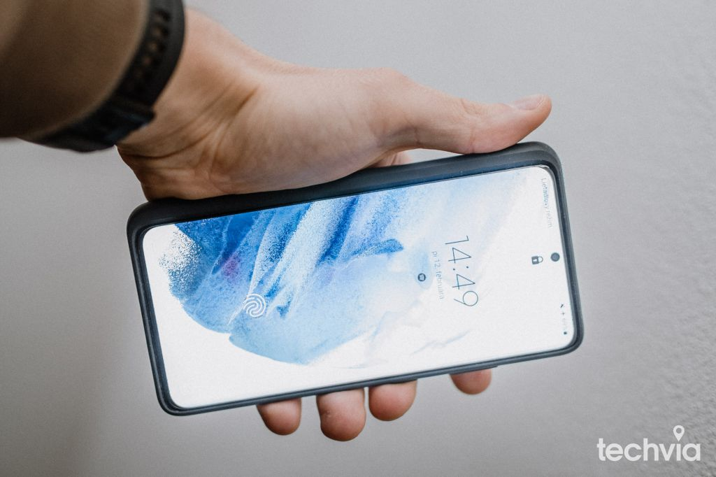 S-PEN Galaxy S21 Ultra 5G