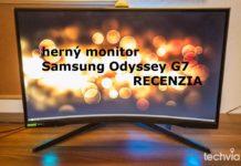 Samsung Odyssey G7 C27G75TQSU